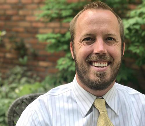 Jason Schager Medical Marijuana Dispensary