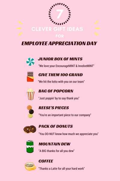 employee appreciation day 10