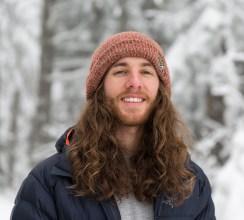 Mtn Talk Adventure Blog - Josh Blakley
