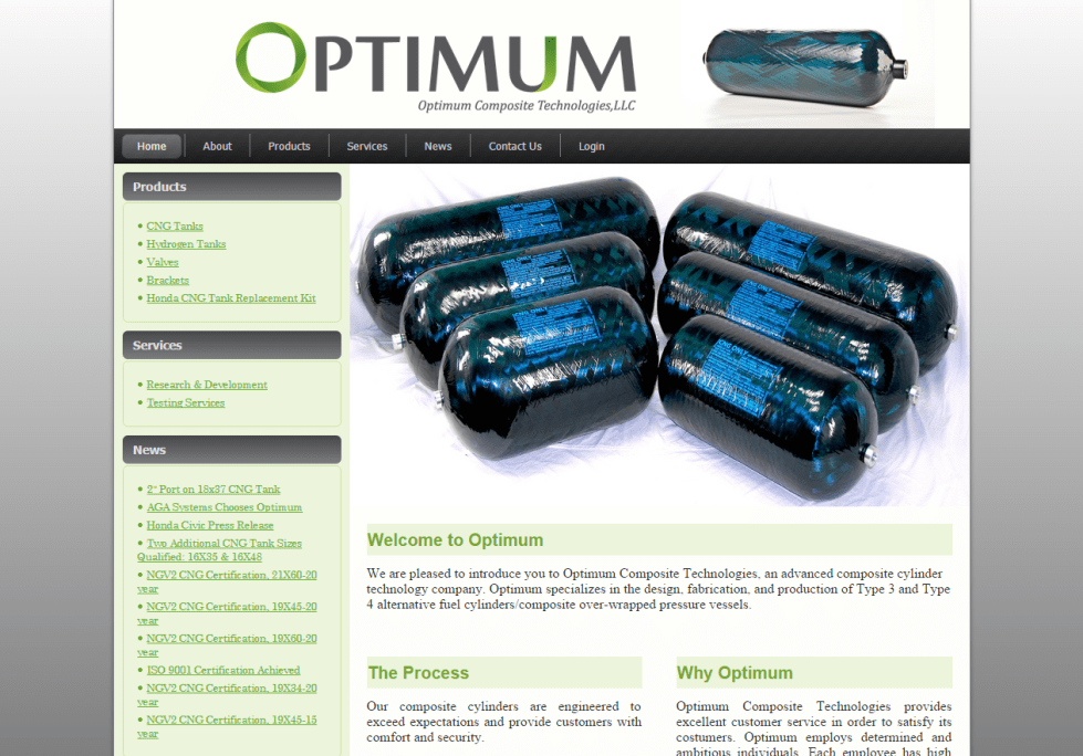 Optimum Technologies - Brigham City, UT