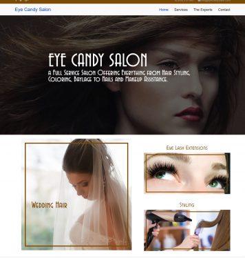 Eye Candy Salon