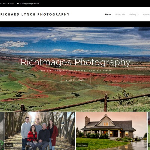 RichImages Photography - Bountiful, UT