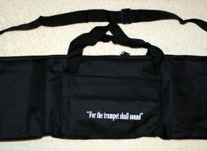 Shofar bag