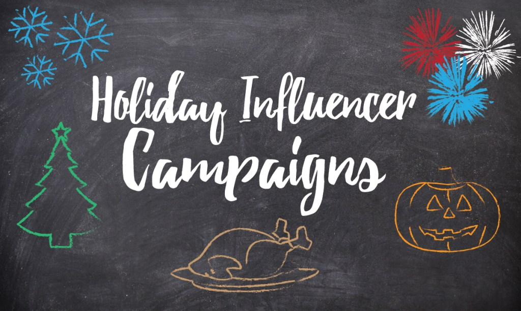 holiday-influencer-campaign