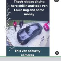 King Von's 'Friends' Robbed His DEAD BODY - Caught On Video! (Vid)