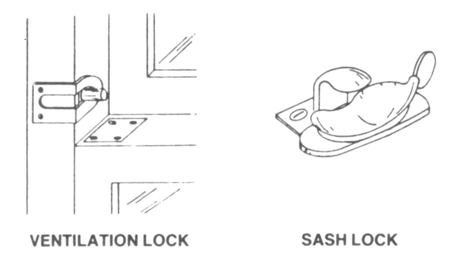 Building Security, Locks, & the Law – FAQ