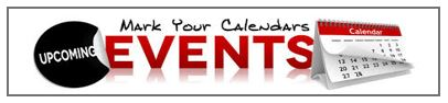 Mt Pleasant Baptist Church calendar
