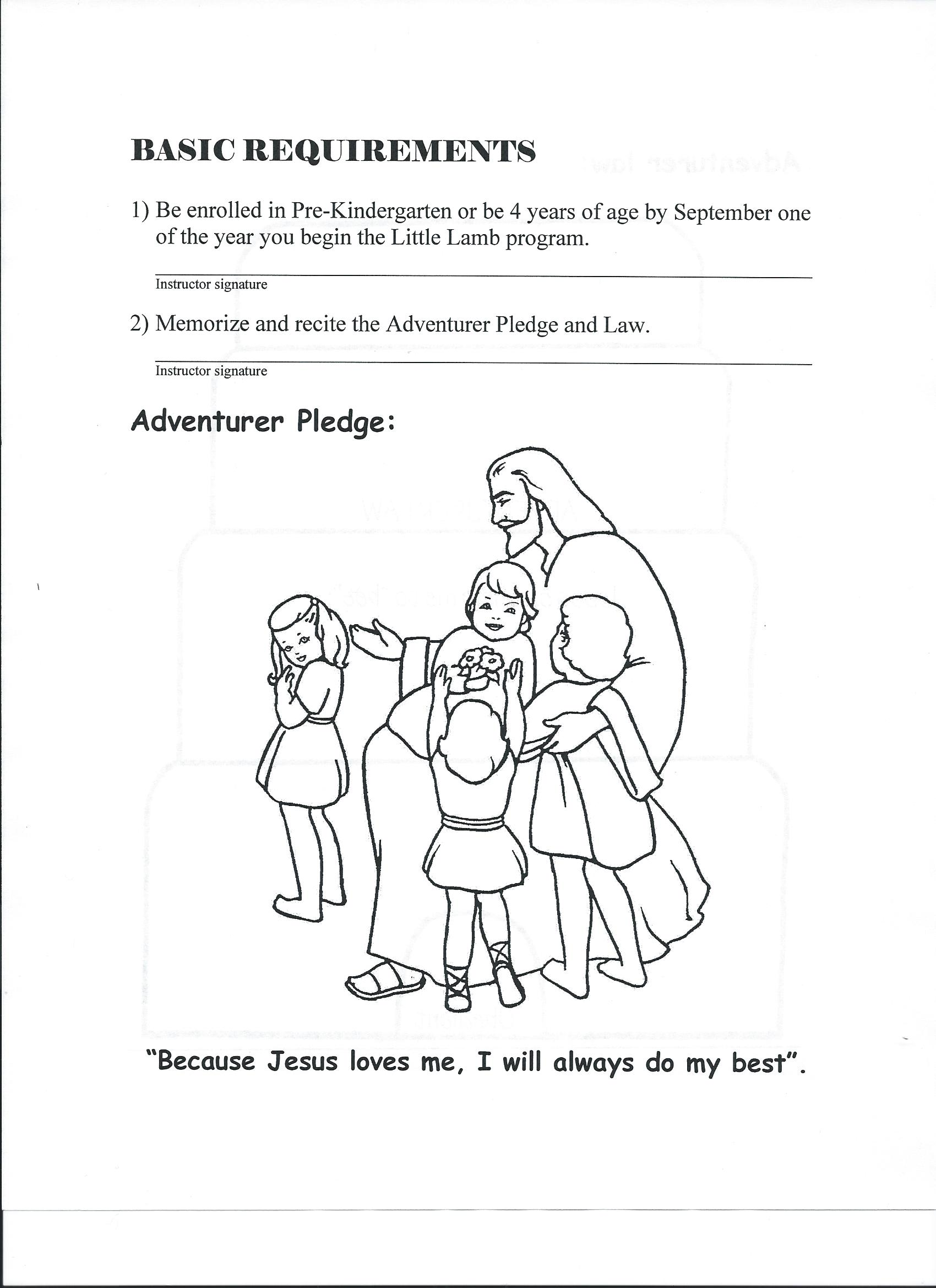 Kindergarten Pledge Worksheets. Kindergarten. Best Free