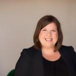 Amberly Johnston - Director of Music & Worship