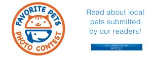 Local Reader Submitted Pets