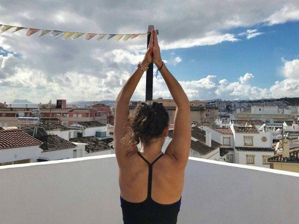 Namaste mtraining