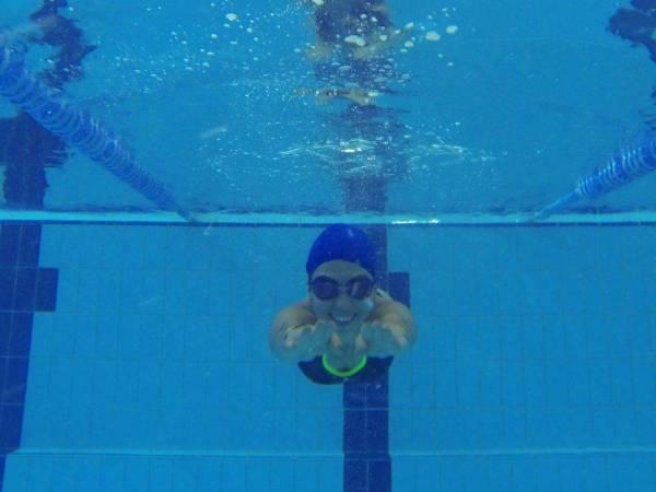 swimming natación mtraining