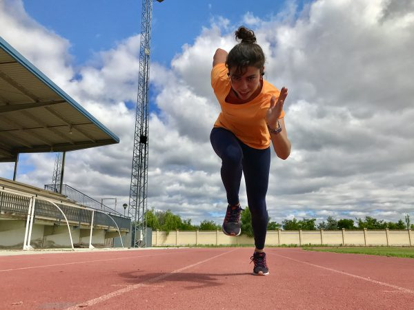 Running reto mtraining carrera minerva correr capacidad aeróbica