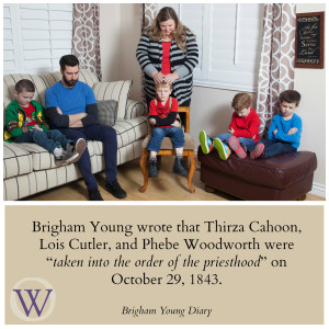 Brigham-Young-Wrote