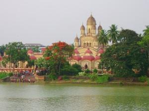 Dakshineshwar Kali Temple Kolkata