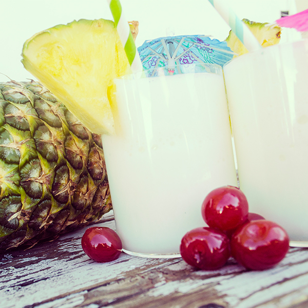 Piña Colada Cocktail Mixer