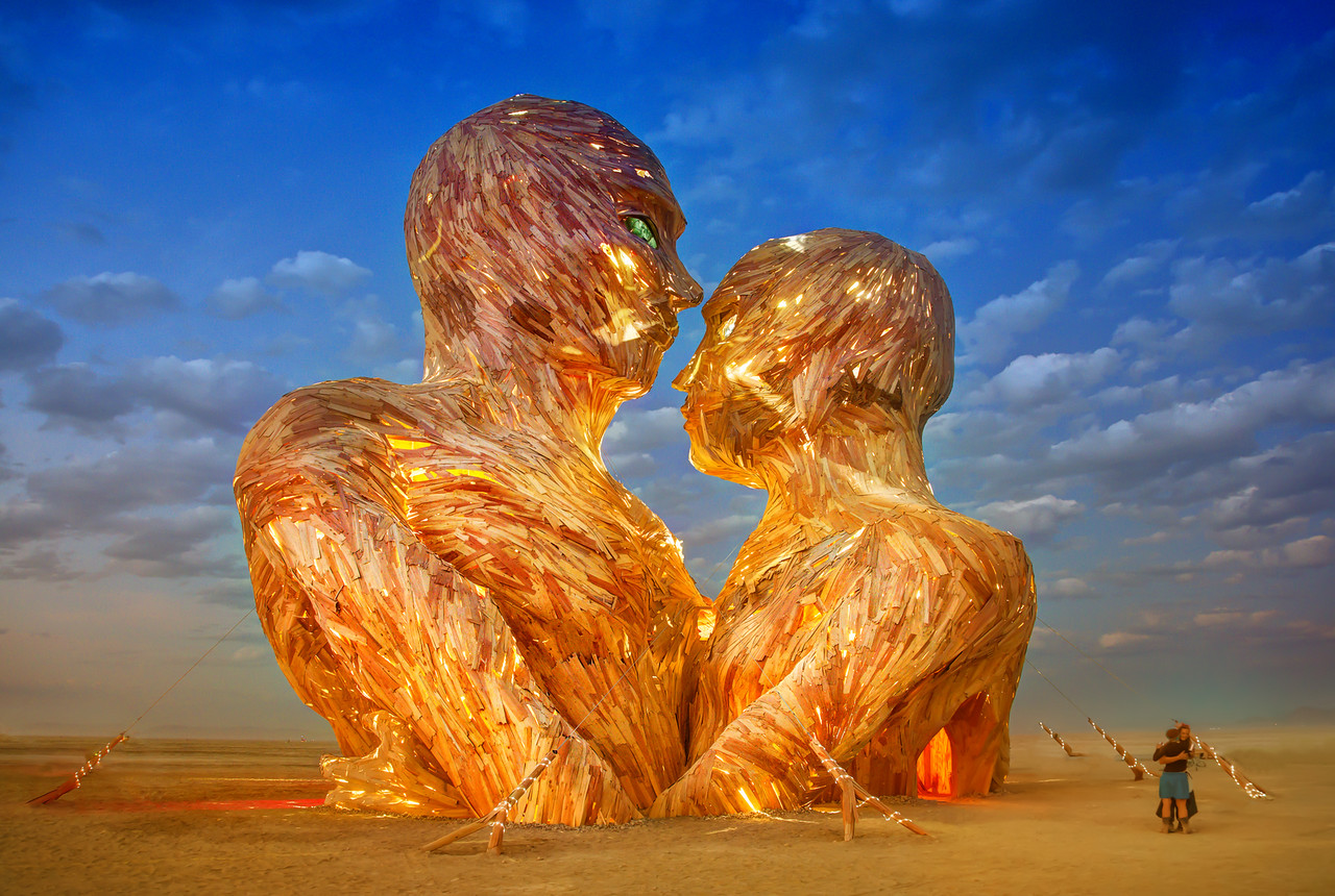 Must-haves and 3 Easy Recipes for Burning Man