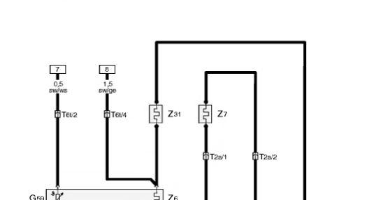 bentley mk6 wiring diagram