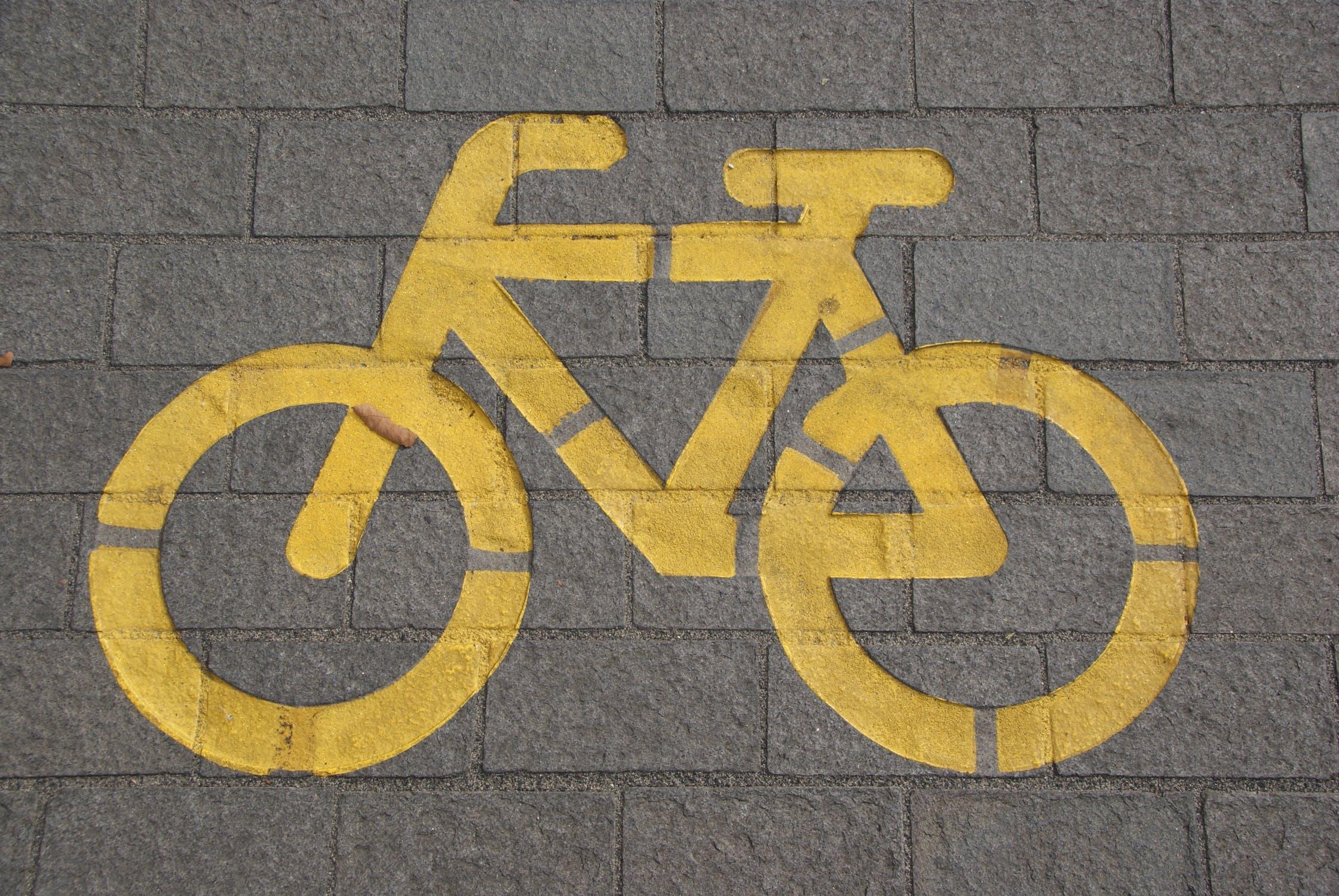 Calgary Cycle Track Prototypes