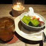 【バリ島旅行:4】満喫してても何故か欲する日本食…アヤナでも美味しいお店がありました♪