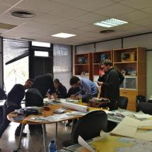 yachtmaster class work