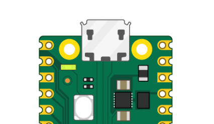 Pico-onboard-LED