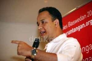 MTs Birrul Walidain NW Rensing Mendikbud Anies Baswedan Putuskan Kurikulum 2013 Dihentikan