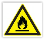 Matières inflammables