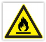 Danger haute température