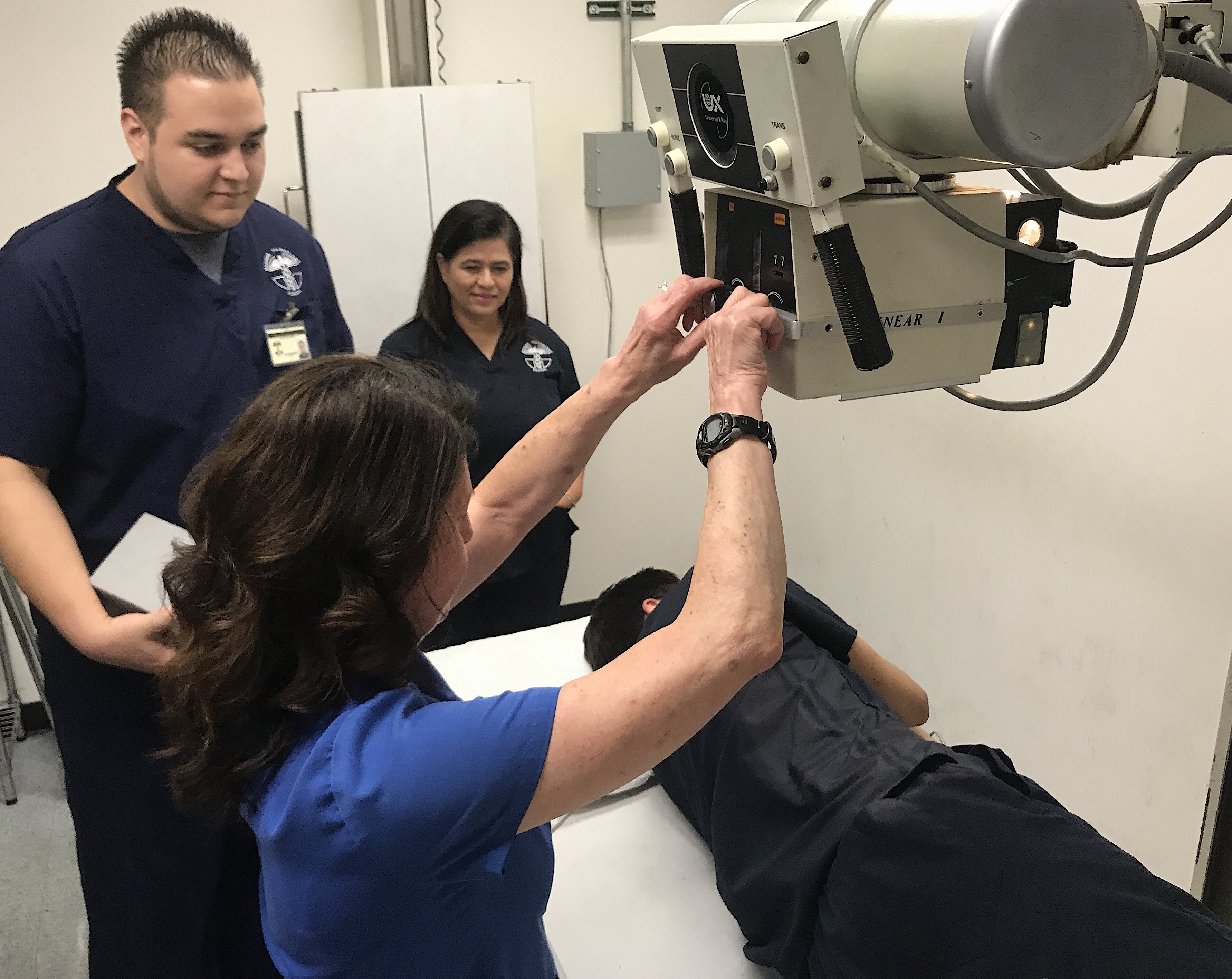 Start Now To Become An X Ray Technician In Less Than A Year
