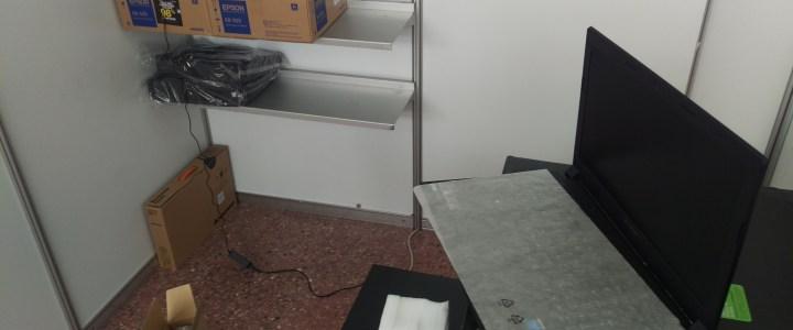 MTS Consulting – suport tehnic Targul Regional Sud Muntenia