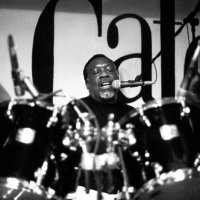 Clyde Stubblefield, James Brown's 'Funky Drummer,' Dies at 73
