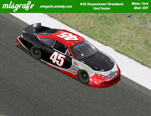 2015 Car Nr2003 Templates - Year of Clean Water