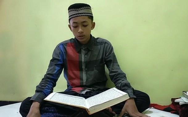Classmeeting Seru Osis MTsN 3 Malang