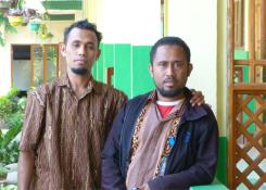 p.muslimat dan p.mukhtar