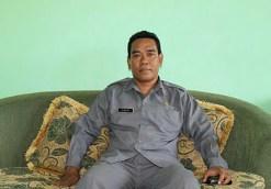 kepala MTsN Kalabahi