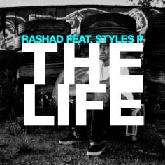 The Life by Rashad