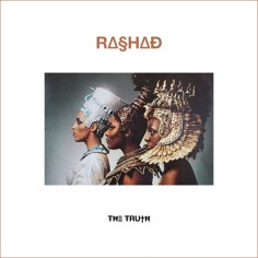 The Truth by Rashad