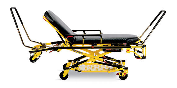 Medical Transportation  Special Transport Equipment