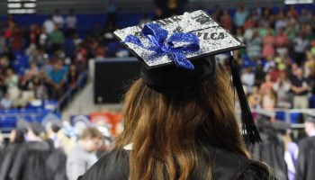 Celebrate the amazing achievement of some of MTSU's top new