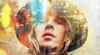 """The album artwork for Beck's """"Morning Phase"""" (FILE)"""