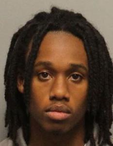 17-year-old Tajhiee Cockerham was taken into custody at the Grove Apartments in Murfreesboro