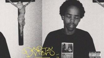 """The album artwork for Earl Sweatshirt's """"Doris"""" (FILE)"""