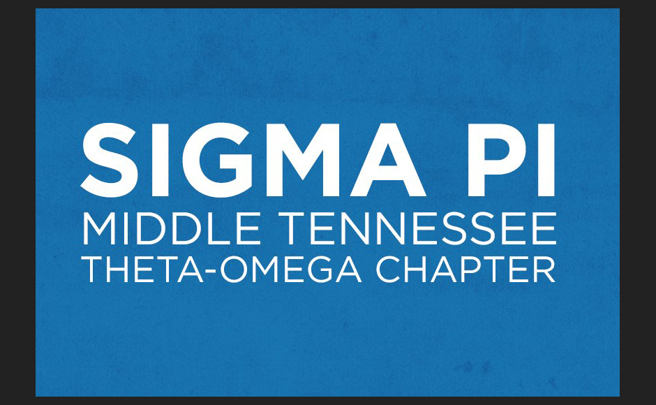 MTSU Sigma Pi members accused of sexist remarks