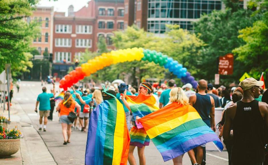 Nashville celebrates Pride with a full calendar of events – Sidelines