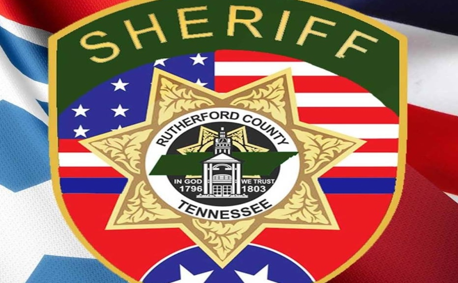Rutherford County Sheriff's deputy fired for multiple violations of standard operating procedures