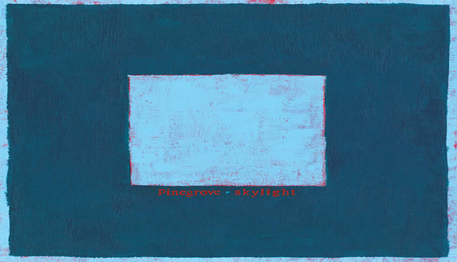 Review: Pinegrove re-emerges from controversy with 'Skylight'
