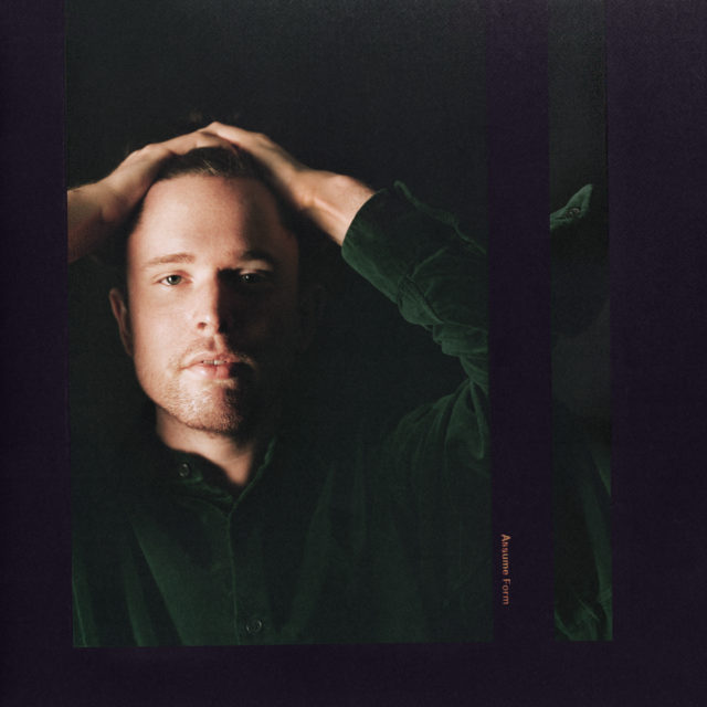 Review: James Blake captures elements of contemporary cinema on 'Assume Form'