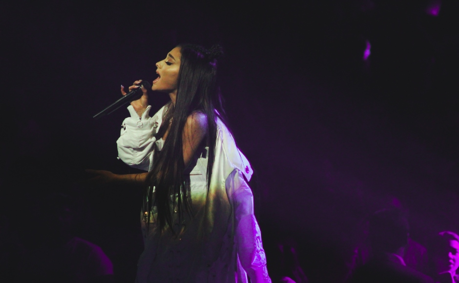 Review: Ariana Grande lets her hair down in 'thank u, next'
