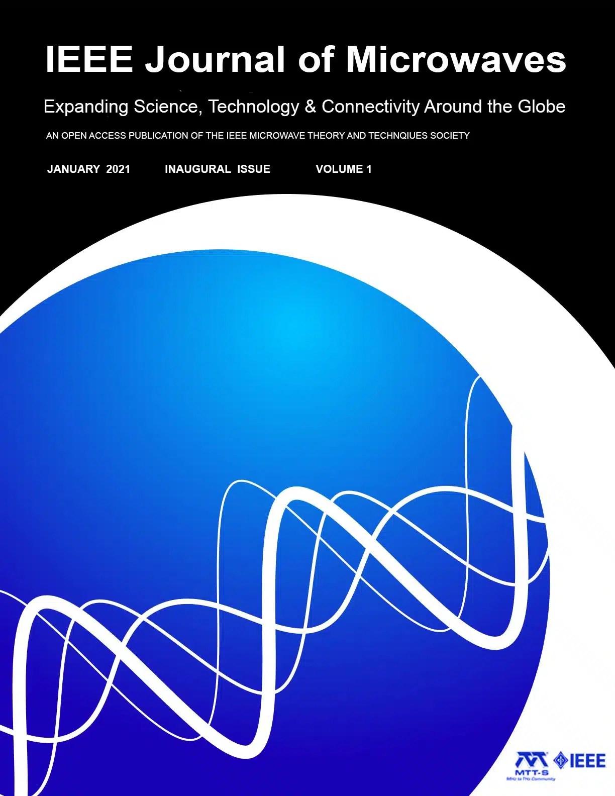 new open access journal ieee journal